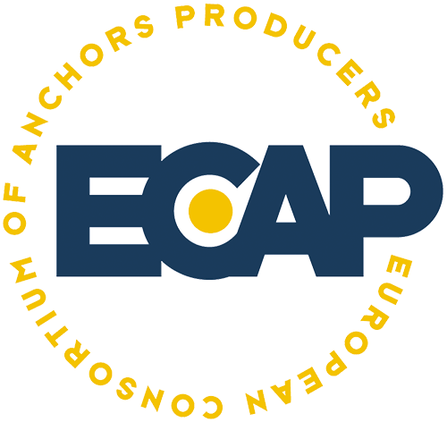 ECAP - European Consortium of Anchors Producers