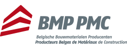 PMC/BMP - Belgian Construction Materials Producers